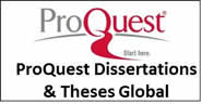 ProQuest Dissertations & Theses A&I
